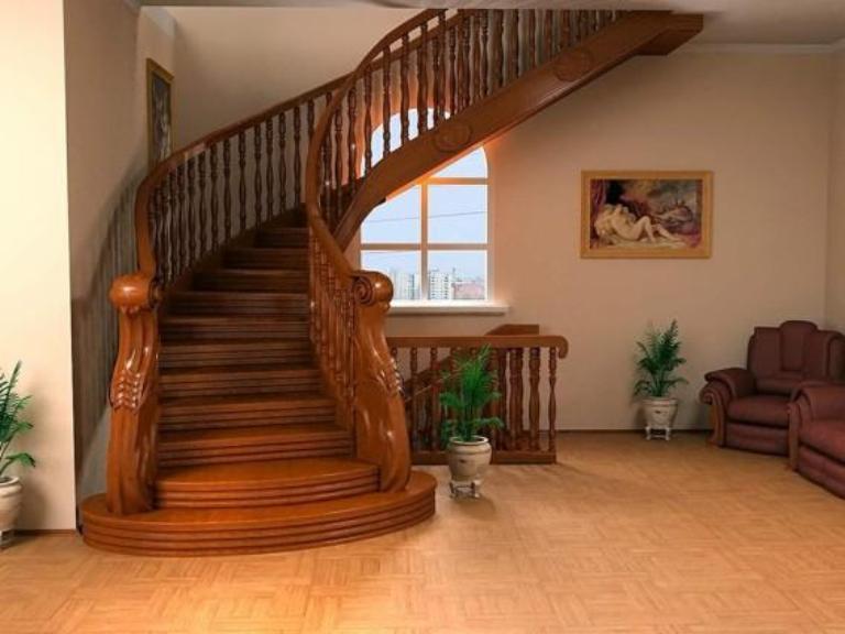 Kje do stopnic po naročilu